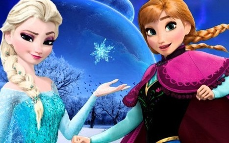 """""""Once Upon a Time"""" Hopes To Capitalize on """"Frozen"""" Fever – Adds Anna and Elsa 