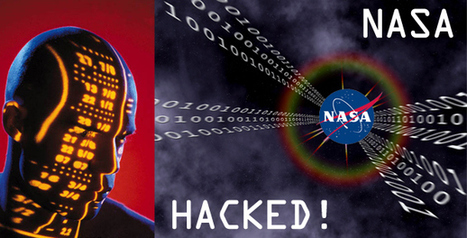 Hacker attaccano il sito della NASA per errore, volevano colpire l'NSA | ToxNetLab's Blog | Scoop.it