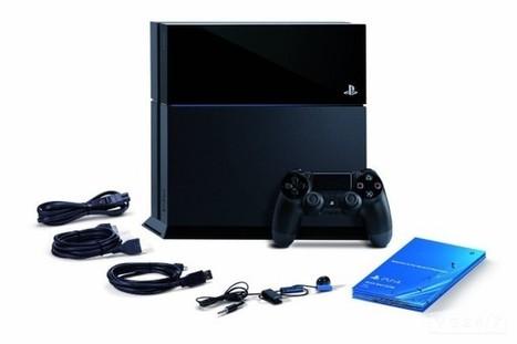 El Nuevo Playstation 4 (PS4) | PS4 | Scoop.it