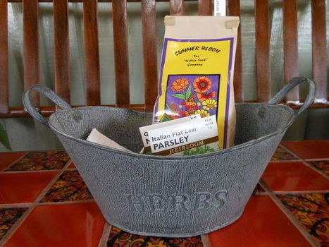 Gardening gifts | CALS in the News | Scoop.it