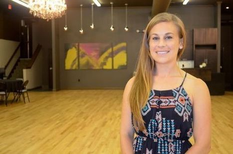 Mélange dance and event space hosts grand opening Saturday in downtown Mission - Prairie Village Post | OffStage | Scoop.it