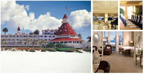 Elite Meetings Alliance - Hotel del Coronado, San Diego, April 7-9, 2013 | Greg Ruby's Gems - Event News | Scoop.it