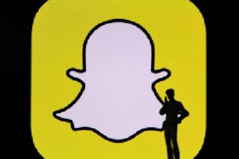 Snapchat macht sich fit für den Massenmarkt | Facebook, Chat & Co - Jugendmedienschutz | Scoop.it
