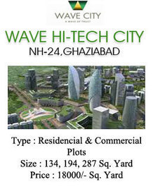 Wave Mega City Centre | vinodstarwebseo | Scoop.it