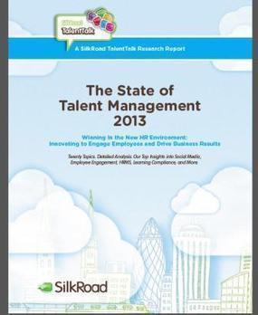 Employee engagement in 2013 | Survey shows way forward (XpertHR - Employment Intelligence) | Organisation Development | Scoop.it
