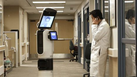 Why the world's most tech-obsessed nation is resisting virtual doctor's visits | Hospitals: Trends in Branding and Marketing | Scoop.it