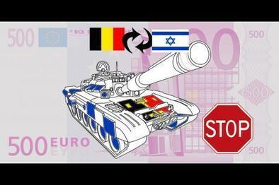On tue à Gaza, on tue en Palestine. Le commerce des armes entre la Belgique et Israël : ça suffit ! | Occupy Belgium | Scoop.it