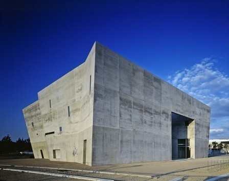 [ Breisgau, Germany] Double Church for Two Faiths / Kister Scheithauer Gross Architects And Urban Planners | The Architecture of the City | Scoop.it