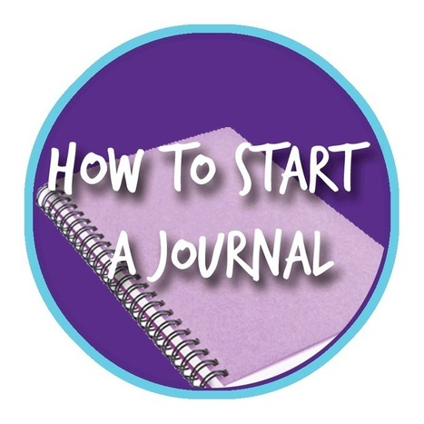 Journaling Therapy Tips #179 - 5 Morning Minutes | Journal For You! | Scoop.it