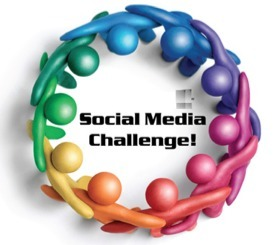 "7 Social Media Challenges You Will Have to Overcome | ""#Google+, +1, Facebook, Twitter, Scoop, Foursquare, Empire Avenue, Klout and more"" 