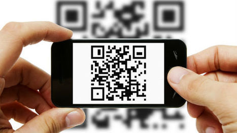How the QR code boom will affect you - iMediaConnection.com | B2B SEO and Internet Marketing | Scoop.it