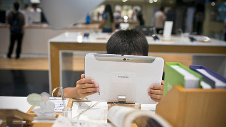 Samsung: Uneasy in the Lead | Silverback-Search CE News | Scoop.it