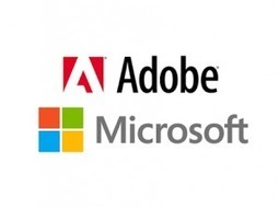 Microsoft and Adobe Partner Together to Deliver Next-generation Services | Actualité du Cloud | Scoop.it