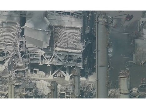 Potential Catastrophe Could Have Gassed Los Angeles | Fire Accident and Burn Injury Claims | Scoop.it