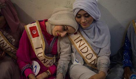 High heels and hijabs   Global politics   Scoop.it