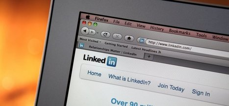LinkedIn Just Made It a Lot Easier to Get Referred to a New Job | 212 Careers | Scoop.it