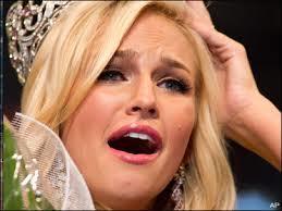 Miss Teen USA à poil sur la toile | Libertés Numériques | Scoop.it