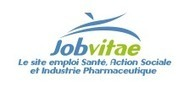 Offre emploi SECRETAIRE MEDICALE H/F  - 342057 | Médicale | Scoop.it