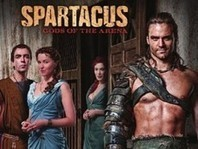 Watch Spartacus: Gods of the Arena Online | Online Free TV Shows to Watch | Scoop.it