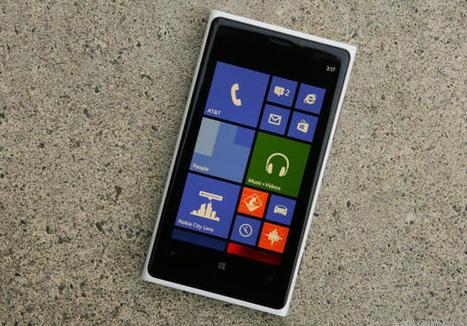 Nokia Lumia 920 | Nerd Vittles Daily Dump | Scoop.it