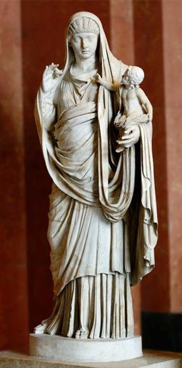 Valeria Mesalina (20 d.C. * 48 d.C.)   LVDVS CHIRONIS 3.0   Scoop.it
