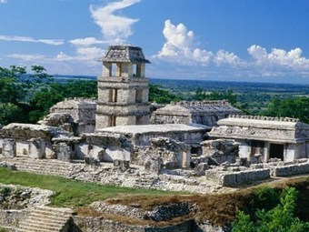 Palenque, Mexico | Ancient Cities | Scoop.it