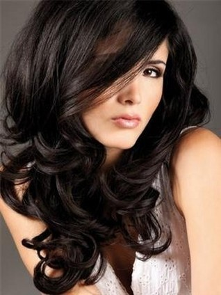 Haircuts Hairstyles For Long Hair 2012 | Hair Style | Scoop.it