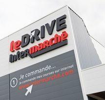 Drive, le bilan 2013 par enseignes et par formats : Intermarché, Leclerc et Carrefour mènent la danse | Le Drive | Scoop.it