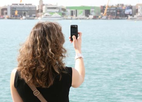 ¿Cómo hacer un uso educativo de dispositivos móviles? | E-learning y M-learning | Scoop.it