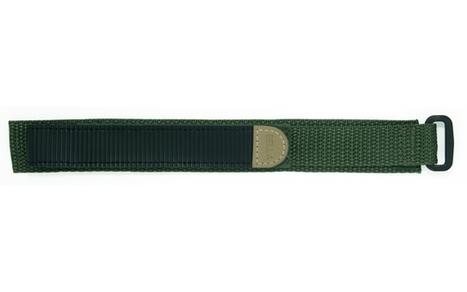 18mm Velcro Web Military | watchretailcouk | Scoop.it