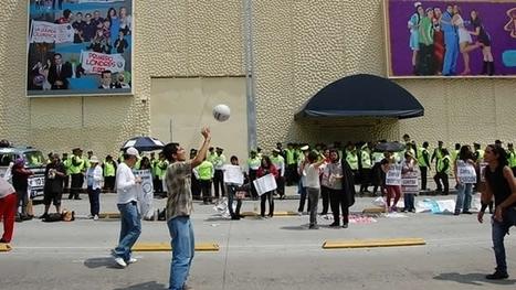 Fútbol mexicano: secuestrado por Televisa y sus intereses   OPINIÓN   El manejo financiero en los equipos de fútbol   Scoop.it
