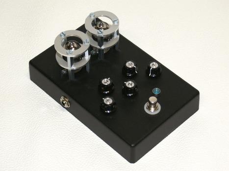Tube-Town GmbH - Hot Stuff Cool Sounds | DIY Music & electronics | Scoop.it