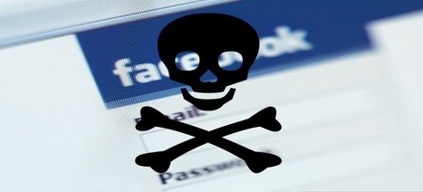 Un tag con malware su Facebook, colpiti 500mila utenti | ToxNetLab's Blog | Scoop.it