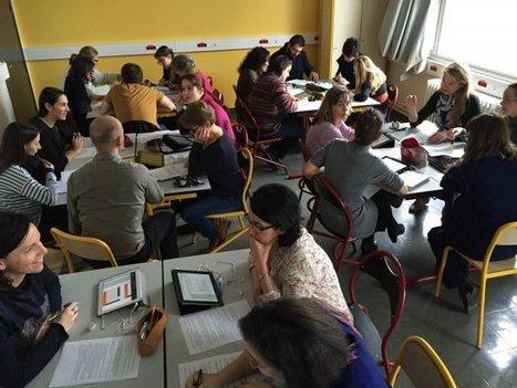 Favoriser la réussite des élèves avec le numérique - Dane de l'académie de Versailles | Pédagogie, éducation et reflexion collective | Scoop.it