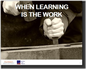 When Learning is the Work: Approaches for supporting learning in the workplace | Social Enterprise Today - History - schooX | Social e-learning network | Scoop.it