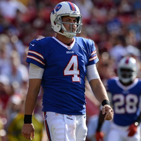 Inside Kevin Kolb's Career-Threatening Concussion and Concussion Theory - Bleacher Report   Nickel City Sports & Media   Scoop.it