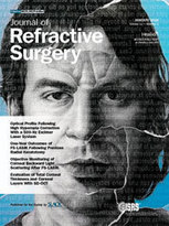Comparison of Visual Quality After SMILE and LASEK for Mild to Moderate Myopia | Journal of Refractive Surgery | GEA-Grupo de Estudios AEOPTOMETRISTAS | Scoop.it