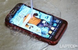 Samsung Galaxy S5 Sport (Sprint) Review - Laptop Mag   Samsung mobile   Scoop.it