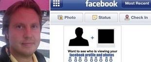 Nytt Facebook-virus kapar ditt konto | Folkbildning på nätet | Scoop.it