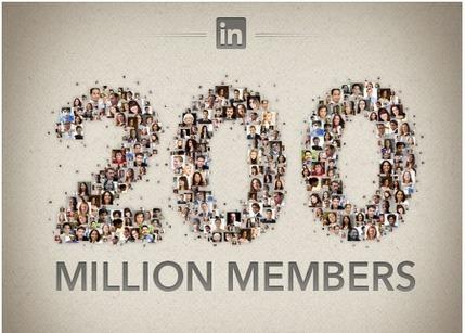 LinkedIn attiva gli #hashtag e dice grazie ai suoi utenti per i traguardi raggiunti | Ecommerce XXI century | Scoop.it