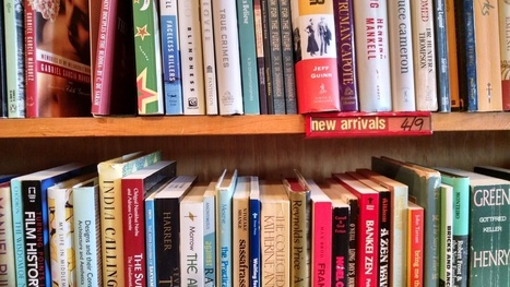Indie bookstores are making a comeback | Ebook and Publishing | Scoop.it