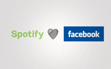 Spotify Hides Your Musical Taste From Facebook Friends With Private Listening Mode | Music business | Scoop.it