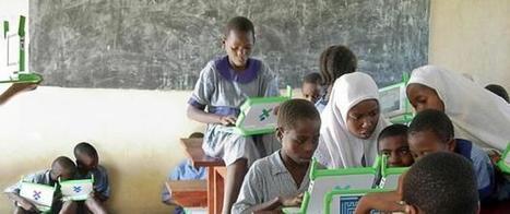 Supliendo con tecnología las carencias educativas en el mundo   dispositivos móviles para la educación   Scoop.it