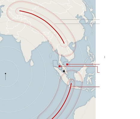 Series of Errors by Malaysia Mounts, Complicating the Task of Finding Flight 370 | Global Politics - Yemen | Scoop.it