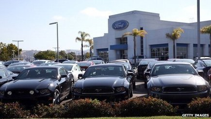 US retail sales driven by car buying | FAMILY OFFICE, PRIVATE WEALTH MANAGEMENT | Scoop.it