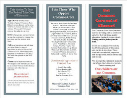Fifth Grade Traditional Math Problem vs Common Core Math Problem. | Common Core Math ideas | Scoop.it