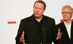 Al Gore: Obama 'Signaled' He Would Reject Keystone XL | EcoWatch | Scoop.it