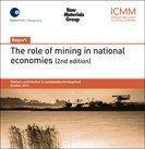 The role of mining in national economies | Environmental and Natural Resources Governance | Scoop.it