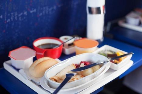 British Airways to offer playlists curated to match in-flight meals | Marketing sensoriel, identité sonore et design musical | Scoop.it
