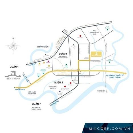 Nhà phố Park Riverside - Bán nhà phố Park Riverside Quận 9 | Apartment for rent in Ho Chi Minh City - Viet Nam Nice Price | Scoop.it
